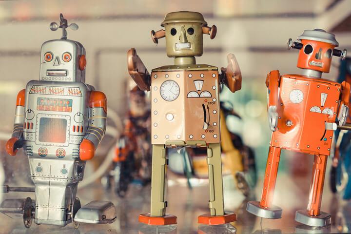 Rocket und Foodora-Gründer planen die Roboter-Küche