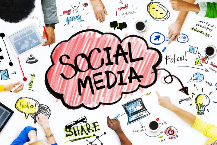 5 Regeln für die Social Media-Automatisierung