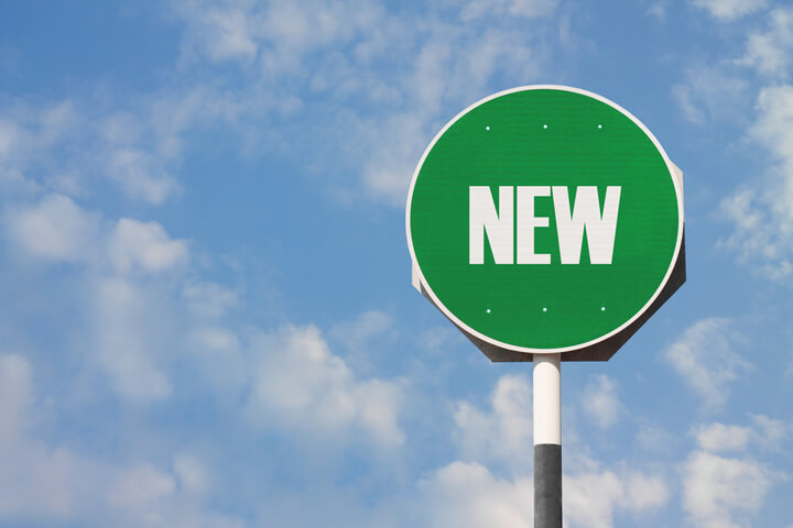6 neue Startups, die ihr euch unbedingt ansehen solltet