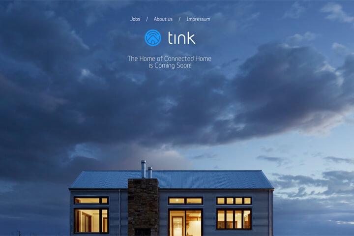tink – Vergleichsdienst für Smart Home-Produkte startet bald