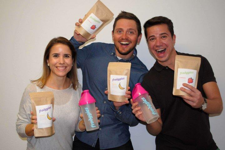 Fruchtpulver-Startup – bekannt aus #DHDL – bekommt Werbemillion – Alle Deals des Tages