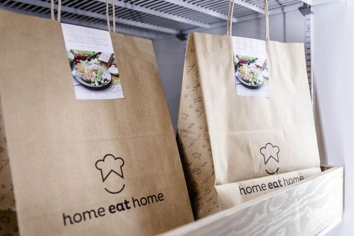 Die Zeit war zu knapp – Home eat Home ist insolvent