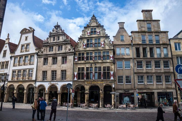 5 spannende Start-ups aus dem schönen Münster