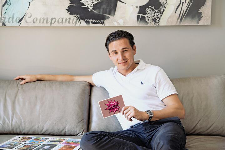"""""""Wettbewerber sind zu langsam"""" – MyPostcard expandiert"""