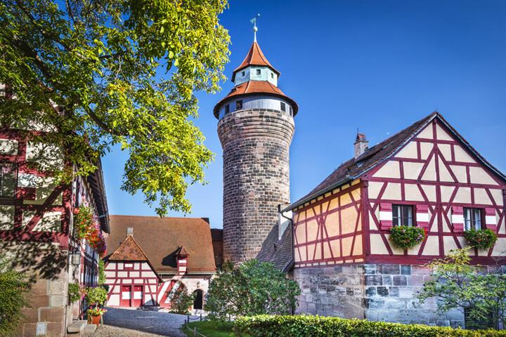 Auch Nürnberg kann Startups! Hier der Startup Guide Nürnberg