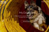 Mit My-Dog-Coach hört jeder Hund beim ersten Mal