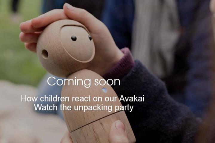 Vai Kai – Intelligente Holzköpfe statt Pokemon