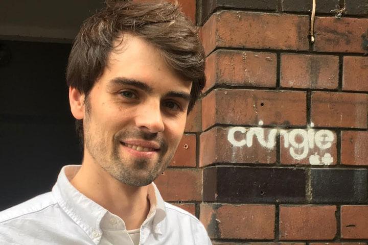 Insolventes Payment-Startup Cringle stellt seinen Dienst ein