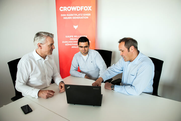 Idealo investiert in Amazon-Jäger Crowdfox