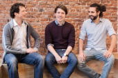 SevenVentures und GMPVC investieren in Ottos About You