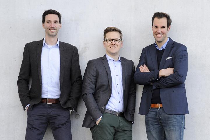 parcelLab aus München bekommt Millioneninvestment