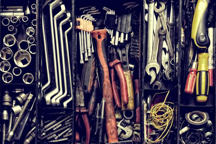 Die ultimative Liste: Tools, die Gründer wirklich nutzen