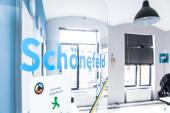 Schönefeld ist offen – zumindest bei diesem Start-up