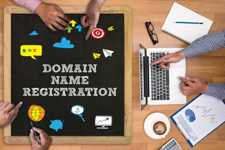 5 alternative Top-Level-Domains für Start-ups