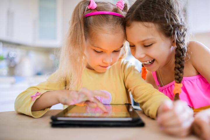 5 Start-ups, über die sich Kinder freuen