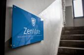 ZenMate: Mit kleinerem Team Richtung Profitabilität