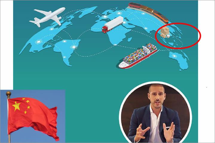 Geschäfte mit China? Ein Insider gibt Tipps