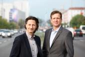German Autolabs – und der Beifahrer wird digital