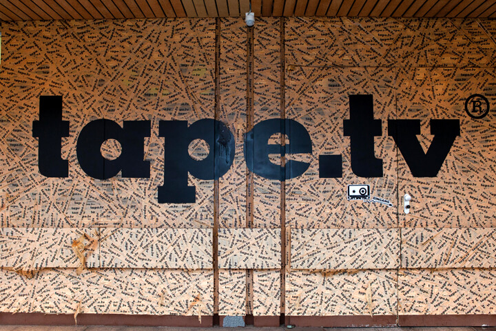 Streaming killed the Internet Star – tape.tv ist insolvent