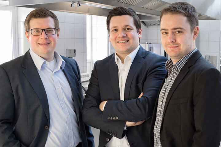 """""""Die erfolgreichen Startups müssen sichtbarer werden"""""""