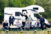 Campanda-Aufbau kostete schon 11,8 Millionen Euro