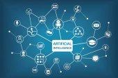 Künstliche Intelligenz – VCs stürzen sich auf KI-Startups