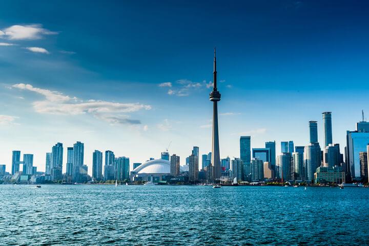 In Kanada gründen und die Welt erobern