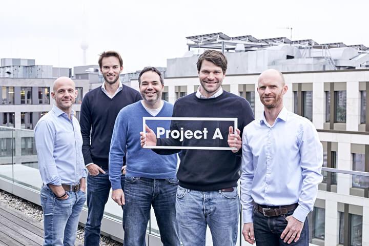 Alles, was man über den neuen Fonds (200 Millionen) von Project A wissen muss #EXKLUSIV