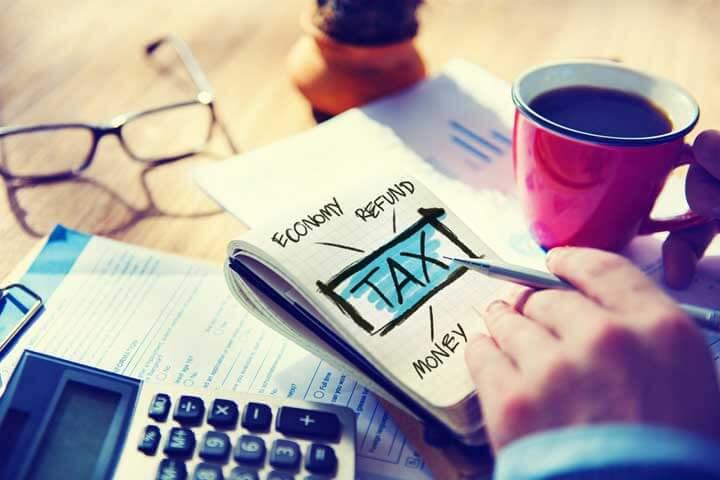 N26-Investor Peter Thiel und Co. stecken 13 Millionen in TaxTech-Startup, das erst 2017 an den Start ging