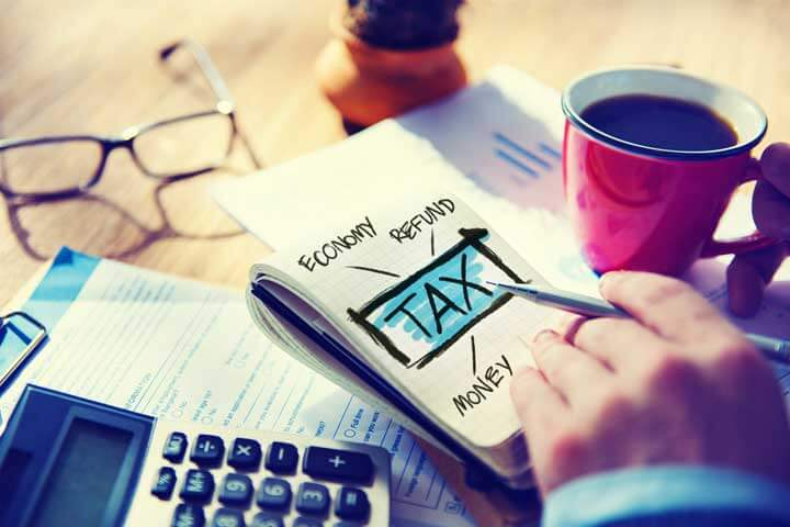 Berliner TaxTech-Dienst bekommt 4 Millionen Euro