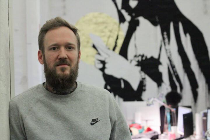 Sven Wiesner, Geschäftsführer bei Havas Beebop