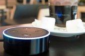 Amazon Echo wird einen Siegeszug antreten wie das iPhone