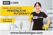 Book A Tiger: Plakatwerbung als Wachstumstreiber