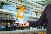 Münchner Chatbotdienst holt sich 5 Millionen