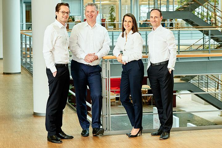 Jetzt kommt Henkel Ventures –  150 Millionen schwer