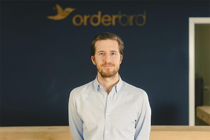 """orderbird – """"ein starkes, familienorientiertes Unternehmen"""""""
