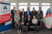 Future Hamburg Award präsentiert internationale Startup-Teams bei den OMR