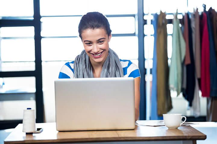 Einstieg in den E-Commerce: So klappt's!
