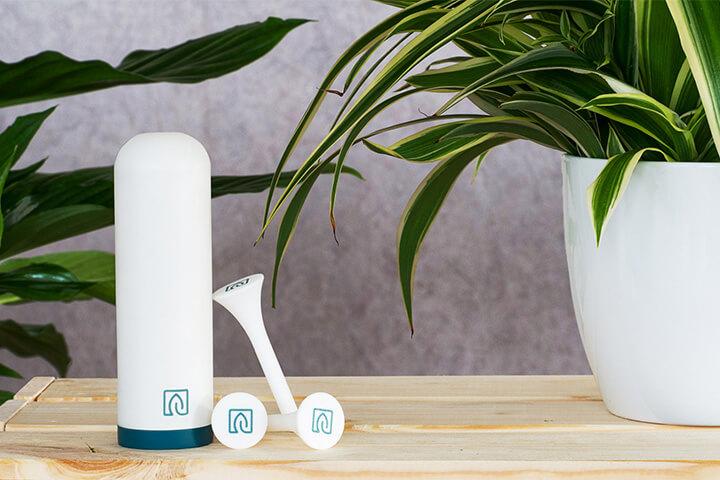 Autonetzer-Mitgründer setzt nun auf Smart Gardening