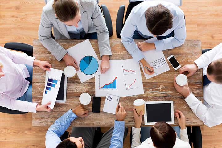 25 Gründer über richtige gute Meetings