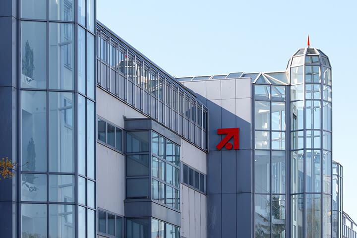 ProSiebenSat.1prüft Einstieg bei Jochen Schweizer