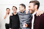 Berliner FinTech holt sich 2,5 Millionen Euro