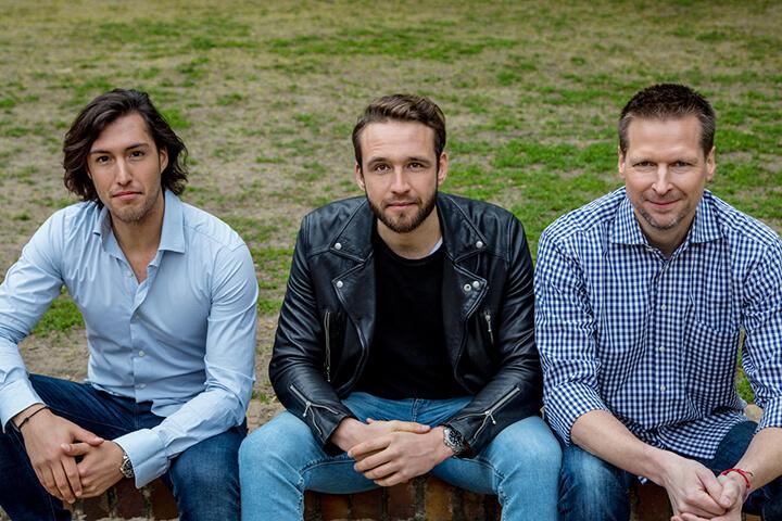 innogy investiert in Berliner Blockchain-Startup