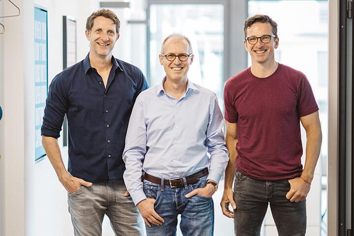 Capnamic Ventures: 115 Millionen für weitere Investments
