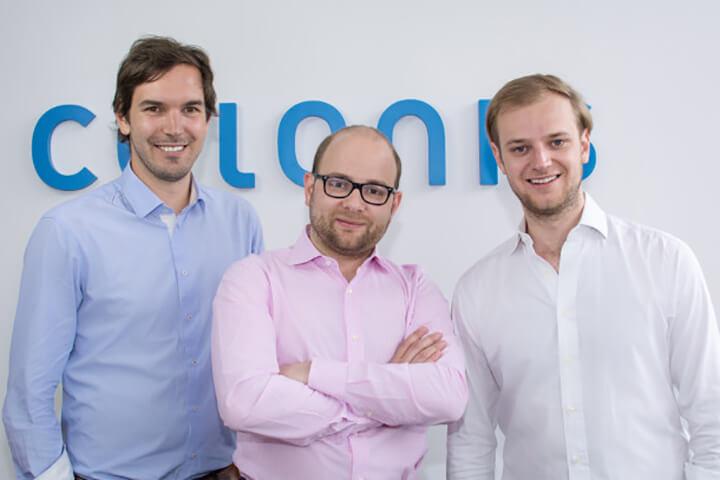 Münchner Startup auf dem Weg an die Nasdaq