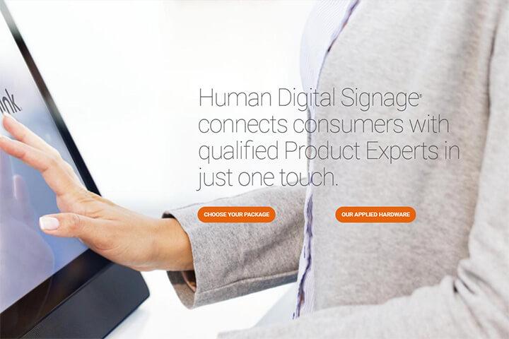 kumkju – Virtuelle Verkaufsflächen für den Handel