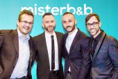 Project A investiert Millionen in LGBT-airbnb