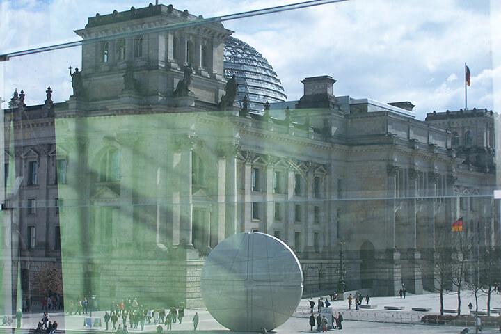 Ladenzeile-Gründer Robert Maier will SPD-Chef werden