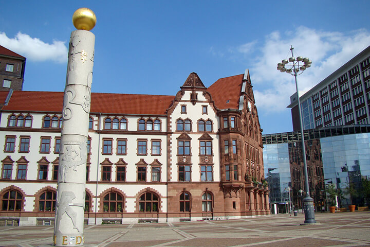 25 megaspannende Startups aus Dortmund
