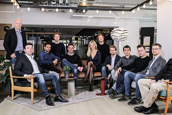Finiata: Sebastian Diemers Nachfolger darf nun das Startup-Chaos beseitigen